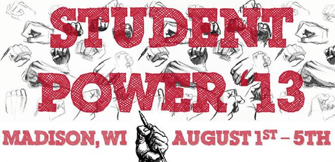 National Student Power Convergence